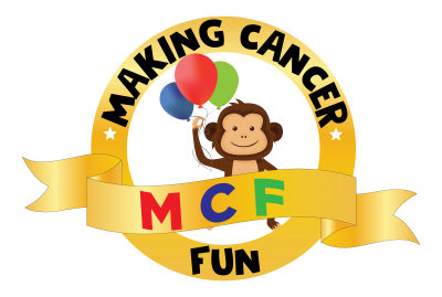Making Cancer Fun Logo