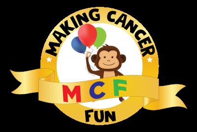 Making Cancer Fun Logo