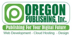 Oregon Publishing, Inc.
